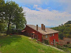 Villa Casa Argento
