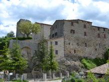 Ferienwohnung Castello Fatato Allegria