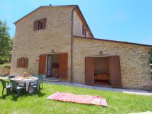 Landhaus Rosa Gialla