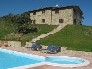 Ferienwohnung Villa Anna  Falco