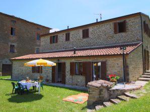 Landhaus Rosa Cremisi