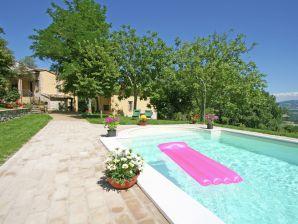 Ferienwohnung Borgo Roberta  Girasole