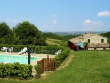 Ferienwohnung Villa San Lorenzo  Appartamento dei Cavalieri