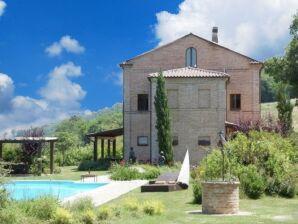 Villa Ginesio