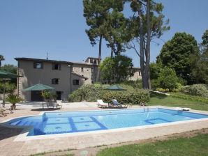 Ferienwohnung Rustico appartamento