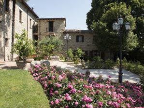 Ferienhaus Mezzanino