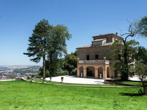 Villa Raffinato