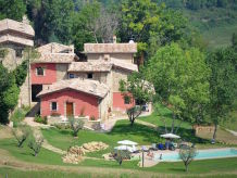Landhaus Casa del Levriero