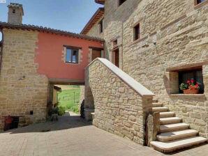 Landhaus Casa del Ponte
