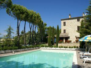 Ferienwohnung Casa Papavero