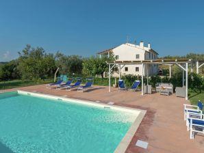 Ferienhaus Villa Anna