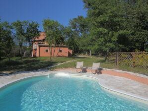 Villa Casale i Fichi