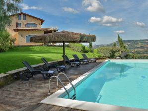 Villa Fioruccio
