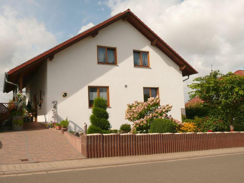 Ferienwohnung Johnson in Flonheim