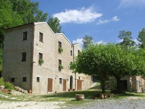 Ferienhaus Villa Incantata