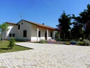 Ferienhaus Santina