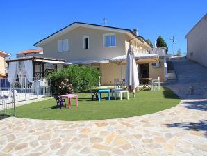 Landhaus Omero