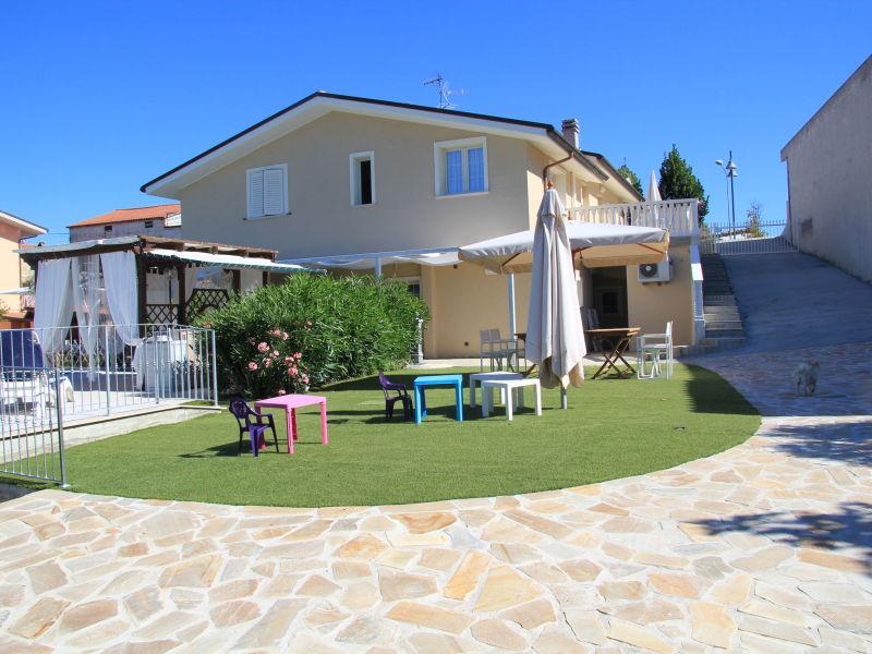 Villa Campli