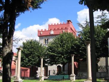 Schloss La Contea