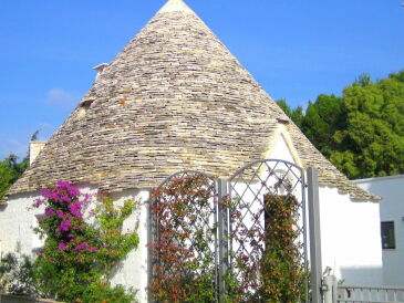 Cottage Trullo dell'Ulivo