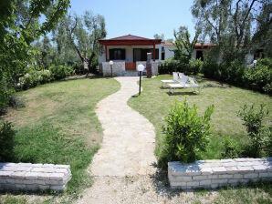 Cottage Vieste