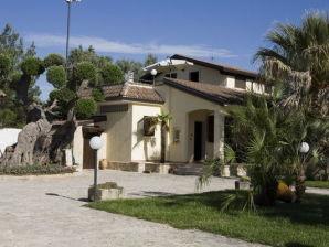 Ferienhaus Villa Chiara