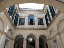Ferienwohnung Palazzo Pio