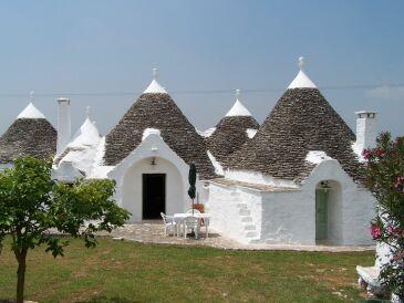 Cottage Casedda