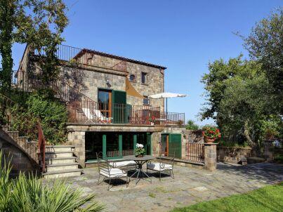 Villa Vesuvio