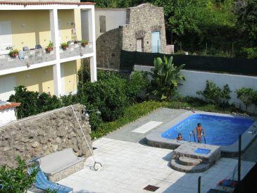 Ferienhaus Barano