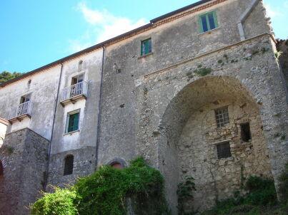 Villa Ninfa