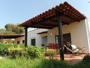 Ferienhaus Casa Gialla
