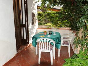 Ferienhaus Casa Arancione