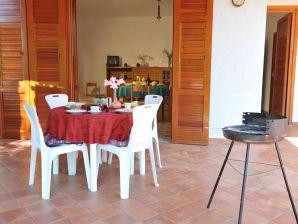 Ferienwohnung Casa Blu