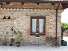 Bauernhof Casale tra gli Agrumi