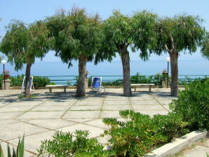 Ferienwohnung Panorama Cefalú