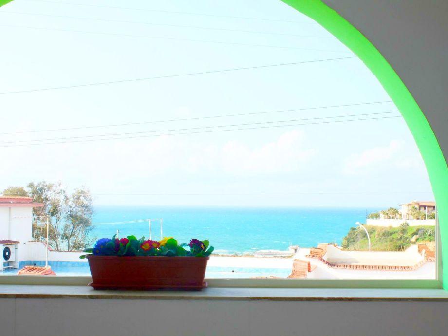 Außenaufnahme Piano Verde