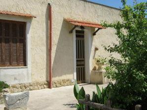 Cottage Casa Mazzara