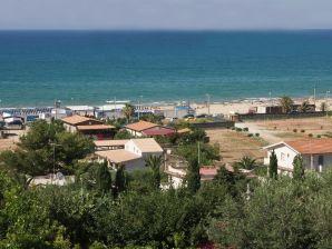 Ferienwohnung Antonella Segesta