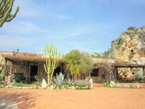 Villa Roccia e Bouganvillea