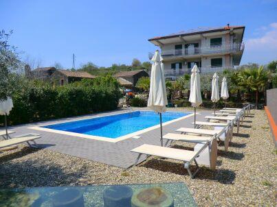 Villa Don Salvatore