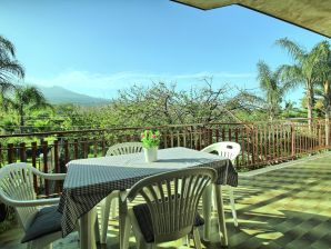 Ferienhaus Vista sull'Etna