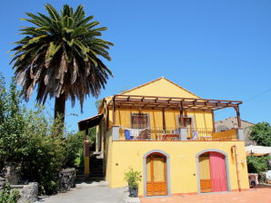 Ferienwohnung La Palma