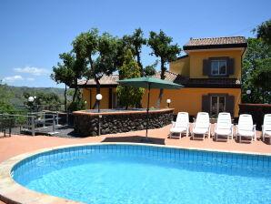 Ferienhaus Villa Melany