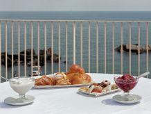 Ferienhaus Sicilia Terrazzo Sul Mare Quattro