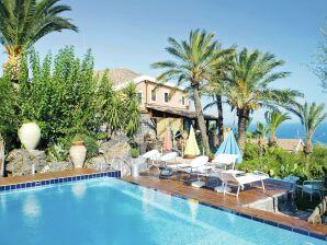 Ferienwohnung Borgo Ulisse Acqua & Fuoco