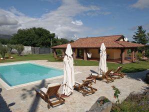 Villa Trecastagni