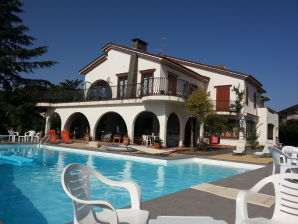 Villa il Portico