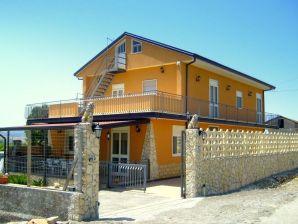 Ferienwohnung Villa Russo