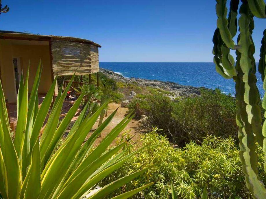 Außenaufnahme Costa Bianca
